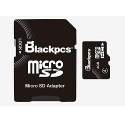 Si buscas Memoria Micro Sdhc 16gb Cllas 10 Blackpcs Mm4101 puedes comprarlo con ORDENA-MTY está en venta al mejor precio