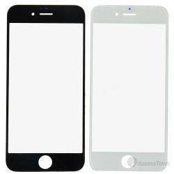 Si buscas Cristal Frontal Iphone 6 / 6 Plus Pantalla Negra Blanca Rega puedes comprarlo con IMPORTADORA-ALEX está en venta al mejor precio