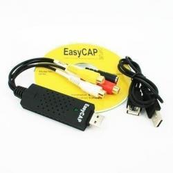 Si buscas Easycap Tarjeta Capturadora Usb 2.0 Rca S-video Audio Video puedes comprarlo con IMPORTADORA-ALEX está en venta al mejor precio