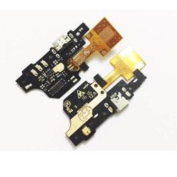 Si buscas Sistema De Carga Flex Flexor Centro De Carga Zte V6 Plus puedes comprarlo con ROMECORD está en venta al mejor precio