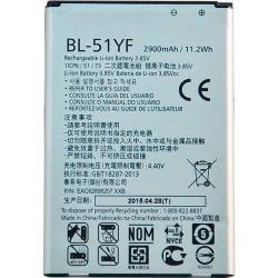 Si buscas Bateria Pila Lg G4 Stylus Bl-51yf H810 H815 Ls991 Vs986 puedes comprarlo con SLIM_COMPANY está en venta al mejor precio