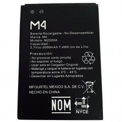 Si buscas Bateria Pila M4 Ss1070 2000mah M2000a 3.7vcc 7,4wh Litio puedes comprarlo con SLIM_COMPANY está en venta al mejor precio