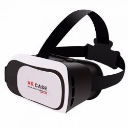 Si buscas Lentes Realidad Virtual Vr Box Cardboard 3d Iphone Galaxy S7 puedes comprarlo con SLIM_COMPANY está en venta al mejor precio