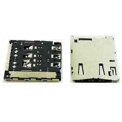 Si buscas Lector Sim Sony Xpería M4 Aqua E2306 E2333 Chip Flex Modulo puedes comprarlo con ROMECORD está en venta al mejor precio