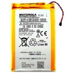 Bateria Pila Motorola Moto G3 Fc40 Xt1540 Xt1543 Xt1548 3ra