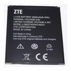 Bateria Pila Zte Blade A465 A475 2200mah 3.8v
