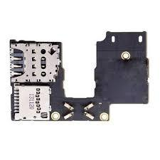 Flex De Un Sim Card Lector Sim Microsd Moto G3 Xt1541 Xt1540