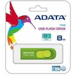 Si buscas Memoria Usb 8gb Adata C906 Garantia De Por Vida puedes comprarlo con DD TECH está en venta al mejor precio