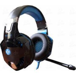 Si buscas Diadema Gamer Naceb / Microfono / Usb O Jack 3.5mm /led Blue puedes comprarlo con DD TECH está en venta al mejor precio