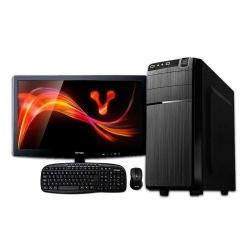 Si buscas Cpu Productividad Dual Core Celeron /monitor/teclado Y Mouse puedes comprarlo con DD TECH está en venta al mejor precio