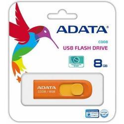 Si buscas Memoria Usb Adata C008 8gb Diseño Unico Boton Deslizante puedes comprarlo con DD TECH está en venta al mejor precio