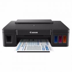 Impresora Canon G1100 Pixma / Tanque De Tinta Continua