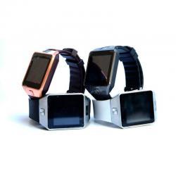 Smartwatch Necnon B-3t Ips Android E Ios Bluetooth Camara