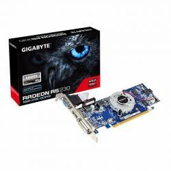 Tarjeta De Video Radeon R5 230 1gb Gddr3 Vga / Hdmi / Dvi Pc
