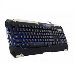 Si buscas Kit De Teclado Y Mouse Gamer Thermaltake Commander Retroilum puedes comprarlo con DD TECH está en venta al mejor precio