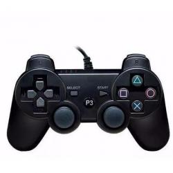 Control Para Playstation 3 /dualshock 3 Alambrico / Ps3