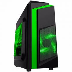 Computadora Gamer Cpu Amd A6 Radeon R5 8gb 500gb