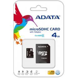 Si buscas Memoria Micro Sdhc Adata 4 Gb Nueva Blister!!! puedes comprarlo con DD TECH está en venta al mejor precio