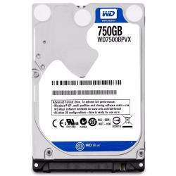 Si buscas Disco Duro Interno Wd 750gb Sata Iii 2.5 5400rpm Laptop puedes comprarlo con DD TECH está en venta al mejor precio