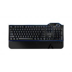 Si buscas Teclado Gamer Mecanico Azio Mgk L80 Alambrico Led Azul puedes comprarlo con DD TECH está en venta al mejor precio