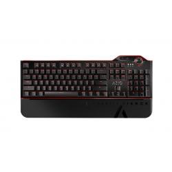 Si buscas Teclado Gamer Mecanico Azio Mgk L80 Alambrico Led Rojo puedes comprarlo con DD TECH está en venta al mejor precio