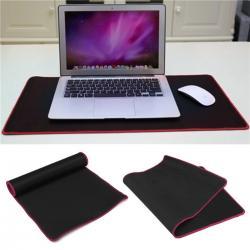 Si buscas Tapete Para Teclado Y Mouse Pad Gigante Negro Con Rojo I1039 puedes comprarlo con GARUMI está en venta al mejor precio