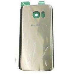 Si buscas Tapa Trasera Samsung Galaxy S7 Edge Original Cristal puedes comprarlo con ROMECORD está en venta al mejor precio