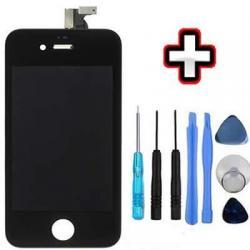 Si buscas Pantalla Iphone 4 4g Touch + Digitalizador En Blanco Y Negro puedes comprarlo con ROMECORD está en venta al mejor precio
