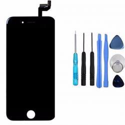 Si buscas Pantalla Touch 3d Lcd Iphone 6s Original Retina + Kit puedes comprarlo con ROMECORD está en venta al mejor precio