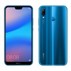 Si buscas Celular Huawei P20 Lite 4g Lte 32gb 4gb Ram 16mp Dual puedes comprarlo con New Technology está en venta al mejor precio