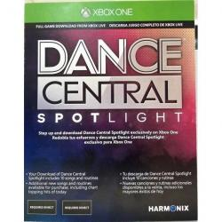 ..:: Dance Central Spotlight ::. Para Xbox One Start Games