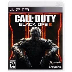 ..:: Call Of Duty Black Ops 3 ::.. Ps3 En Start Games