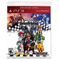 ..:: Kingdom Hearts 1.5 ::.. Para Playstaion 3