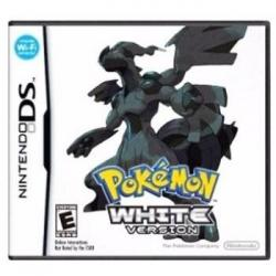 ..:: Pokemon White ::.. Para Nintendo Ds En Start Games.
