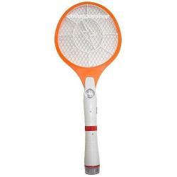 Si buscas Raqueta Eléctrica Mata Insectos Recargable Con Lamparas Led puedes comprarlo con PHOTOSTORE está en venta al mejor precio