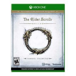 Si buscas °° The Elder Scrolls Online Para Xbox One °° En Bnkshop puedes comprarlo con ELECTROTOYS BOGOTA está en venta al mejor precio
