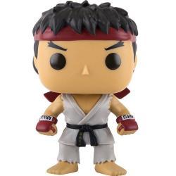 °° Figura Funko Pop Street Fighter Ryu 137 °° En Bnkshop