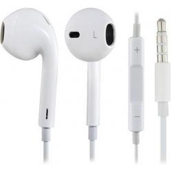 Si buscas Audifonos Earpods Modelo Iphone 5 Y Otras Marcas / 3.5mm puedes comprarlo con CONSOLESEXPERT está en venta al mejor precio