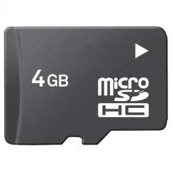 Si buscas Tarjeta De Memoria Micro Sd Hc 4gb 4 Gb Blackberry Samsung puedes comprarlo con CONSOLESEXPERT está en venta al mejor precio
