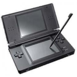 Consola Nintendo Ds Lite Dslite Nueva En Caja