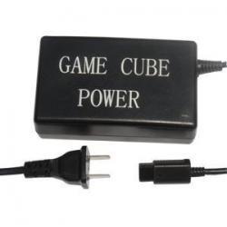 Adaptador Ac Consola Gamecube Adaptor Power Cargador Cable