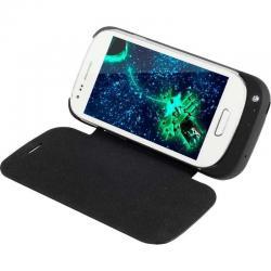Si buscas Bateria Externa Forro Cover Samsung Galaxy S3 Mini I8190 puedes comprarlo con CONSOLESEXPERT está en venta al mejor precio
