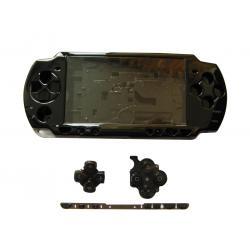 Si buscas Carcasa Psp 2000 Con Botones Playstation Portatil Sony 2001 puedes comprarlo con CONSOLESEXPERT está en venta al mejor precio