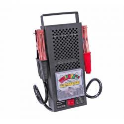 Tester Multimetro Analogico Para Bateria De Carros/motos