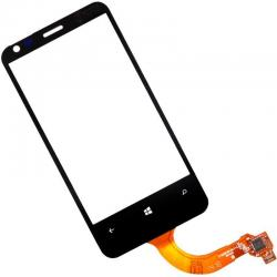 Si buscas Mica Tactil Nokia Lumia 620 Touch Digitizer Nueva puedes comprarlo con CONSOLESEXPERT está en venta al mejor precio