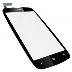 Si buscas Mica Tactil Nokia Lumia 610 Vidrio Touch Nueva puedes comprarlo con CONSOLESEXPERT está en venta al mejor precio