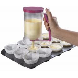 Dispensador Manual De Repostería Cupcakes 80906 / Fernapet
