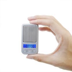 Mini Balanza Pesa Digital Gramera 200g 73902/ Fernapet