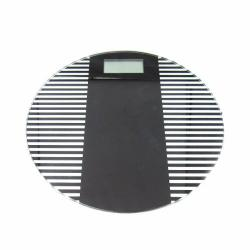 Balanza Pesa Digital Baño Vidrio 150kg Color 17490/ Fernapet