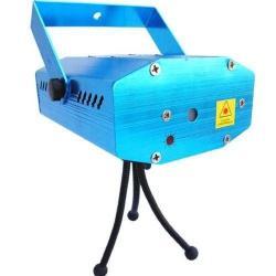 Laser Lluvia Puntos Rojo Verde Ritmico 68804-63877/ Fernapet